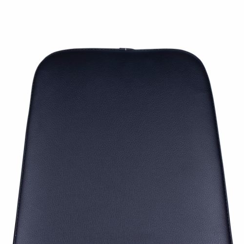 Adjustable Incline Bench schwarz
