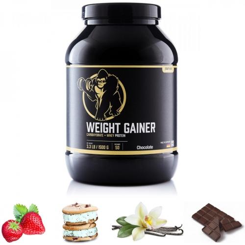 Weight Gainer 1,5 kg