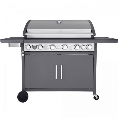 Gasgrill BBQ CHIEF Spectrum 6+1