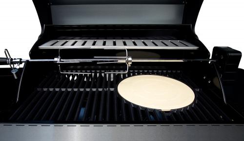 Pizza-Stein für BBQ CHIEF 9.0 & 12.0