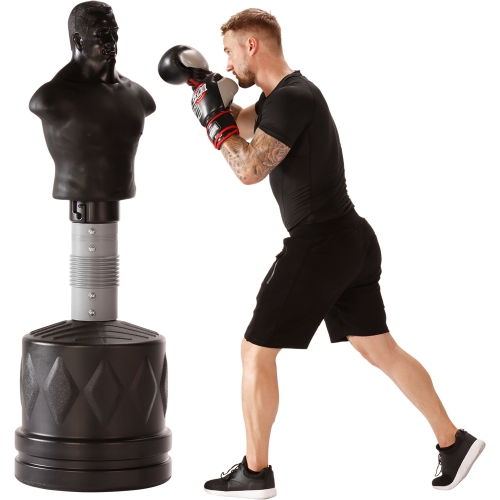 Standboxtrainer PUNCHLINE Pro Fighter (Box-Dummy)