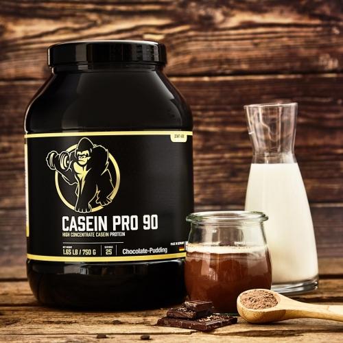 Premium Pro 90 Casein 750g