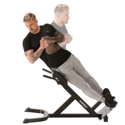 Hyperextension Rückentrainer