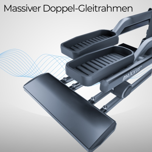 MAXXUS Crosstrainer CX 6.1
