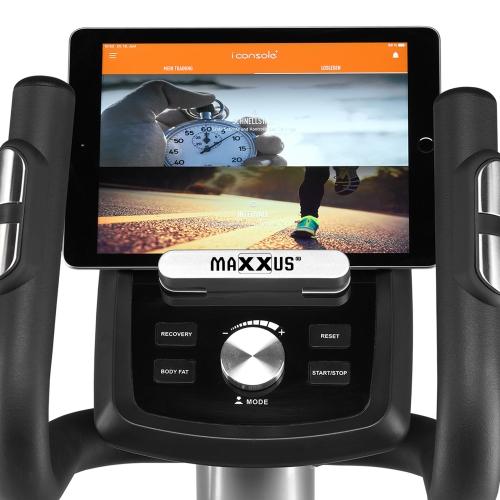 MAXXUS Crosstrainer CX 3.0