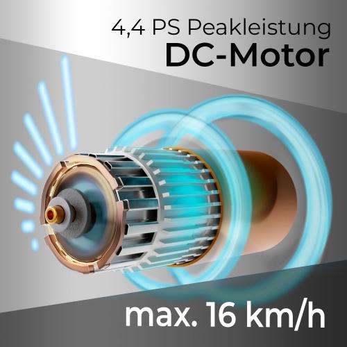 MAXXUS Laufband RunMaxx 3.0