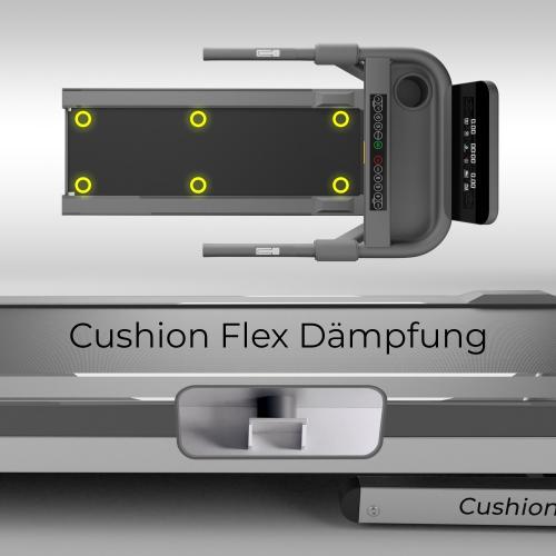 MAXXUS Laufband RunMaxx 5.0