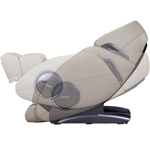 Massagesessel MX 12.0z, Farbe champagne