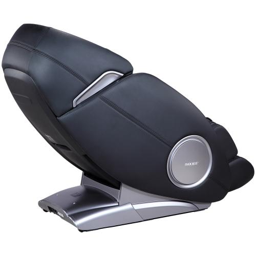 Massagesessel MX 12.0z, Farbe schwarz