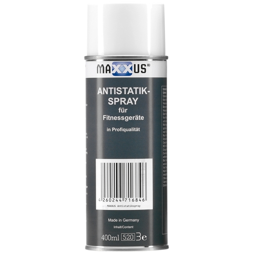 MAXXUS Antistatik Spray