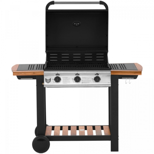 Gasgrill BBQ CHIEF Timber 3.0