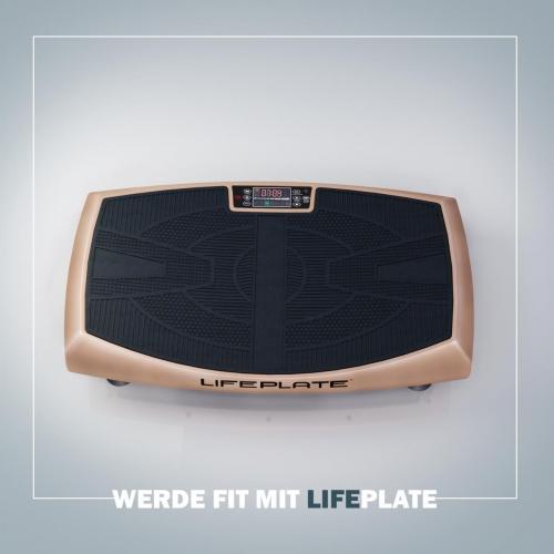 LifePlate 4D