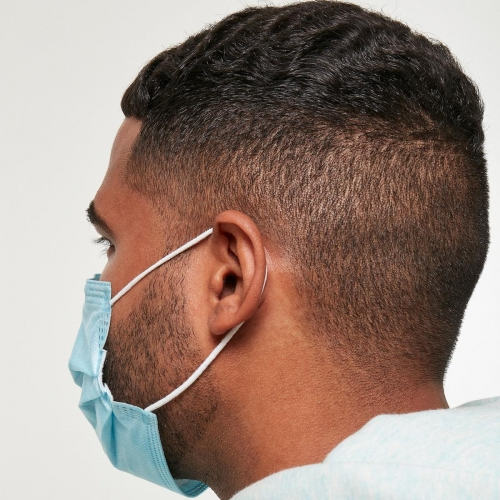 Medizinische Gesichtsmaske Typ IIR