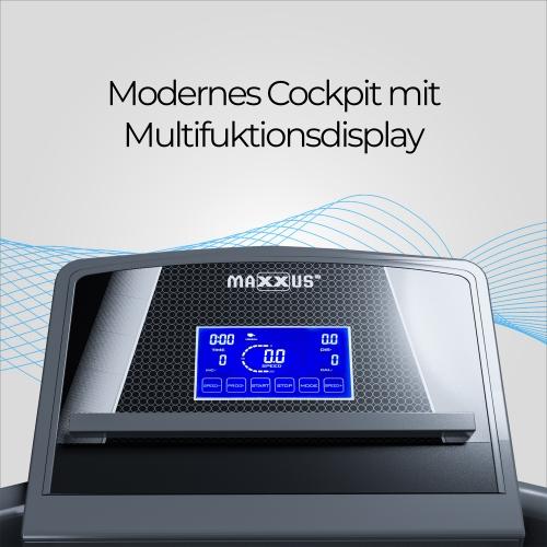 MAXXUS Laufband RunMaxx 4.2i