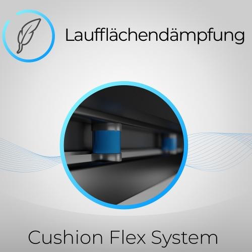 MAXXUS Laufband RunMaxx 9.1