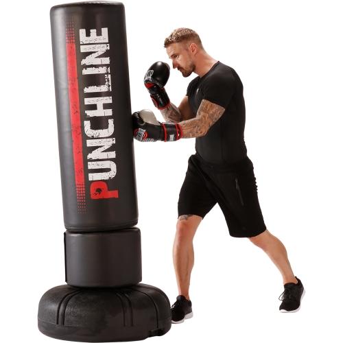 PUNCHLINE XXL-Standboxsack Scorpion