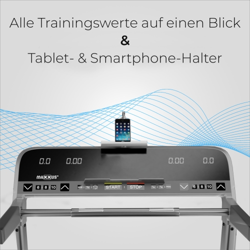 Laufband WalkMaxx 6.1