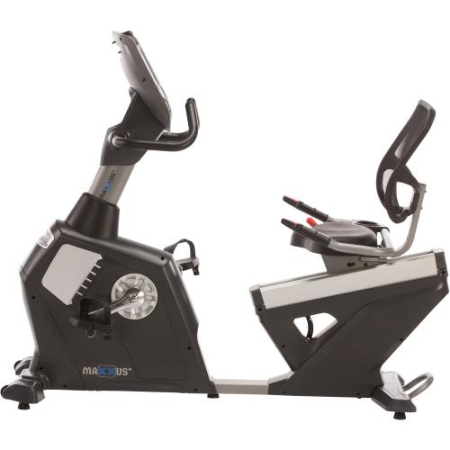 Liegeergometer Bike 90R PRO