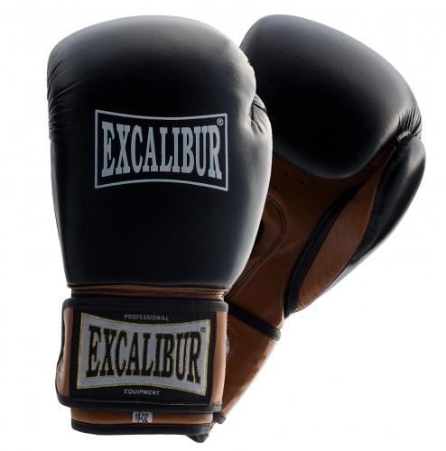 Boxhandschuhe EXCALIBUR Club Pro 12 Unzen