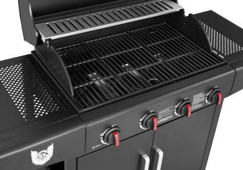 Gasgrill BBQ CHIEF NEXUS 4.0