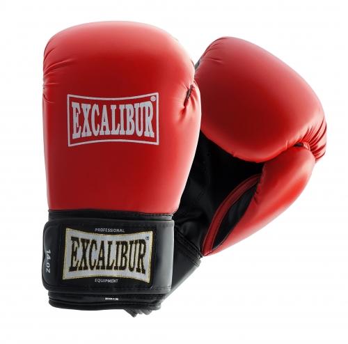 Kinder Boxhandschuhe EXCALIBUR Spike 6 Unzen
