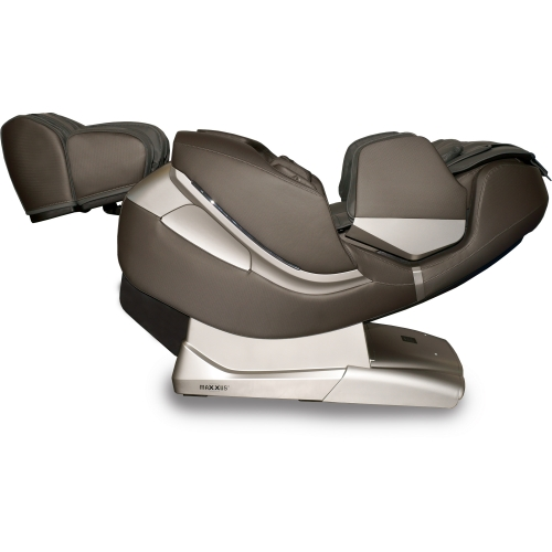 Massagesessel MX 10.0Z grau