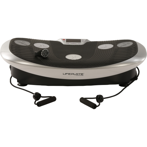 LifePlate Vibrationsplatte 3.1