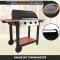 Gasgrill BBQ CHIEF Timber 3.0