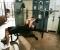 Hantelscheibe 51mm Gusseisen Gripper 2,5 kg