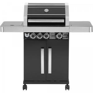 BBQ Chief 6.0 - Farbe schwarz