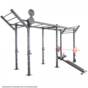 ICONIQ R10 Power Rack