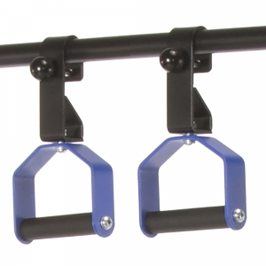 Klimmzug-Einzelgriffe Power Rack Universal
