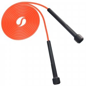 Kunststoff-Springseil, orange