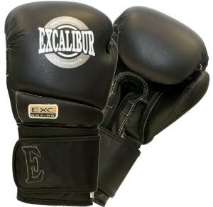Boxhandschuhe EXCALIBUR CLASSIC PRO 10, 12, 14 Unzen