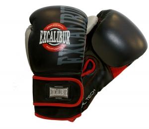 Boxhandschuhe EXCALIBUR PRO 10, 12, 14 Unzen