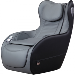 Massagesessel MX 7.1 Farbe pearl grey/black