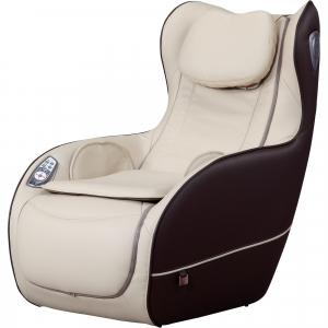 Massagesessel MX 7.1, Farbe braun/beige