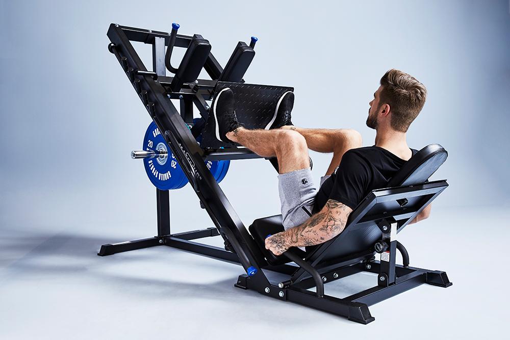 MAXXUS Fitnessgeräte - Profiqualität für zu Hause